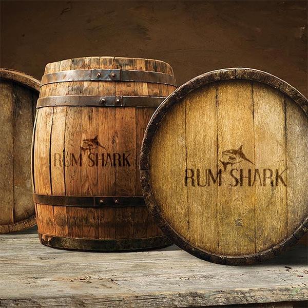 Rum Shark Casks